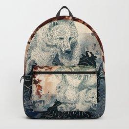 The Forest Folk Backpack