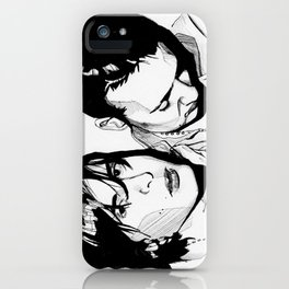 The Libertines | Pete Doherty and Carl Barat iPhone Case