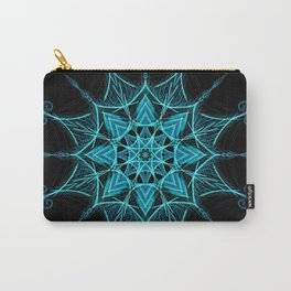 """""""Shiver"""" mandala Carry-All Pouch"""