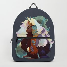 Corrupted Ideal Backpack