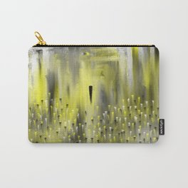 The Dictator - Abstract Carry-All Pouch
