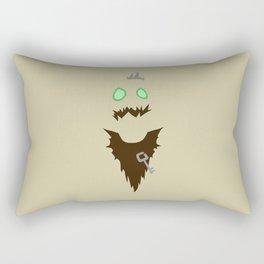 Fiddlesticks Rectangular Pillow