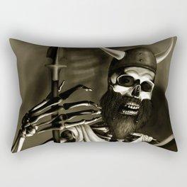 Draugr Rectangular Pillow