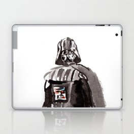 Darth Vader Laptop & iPad Skin