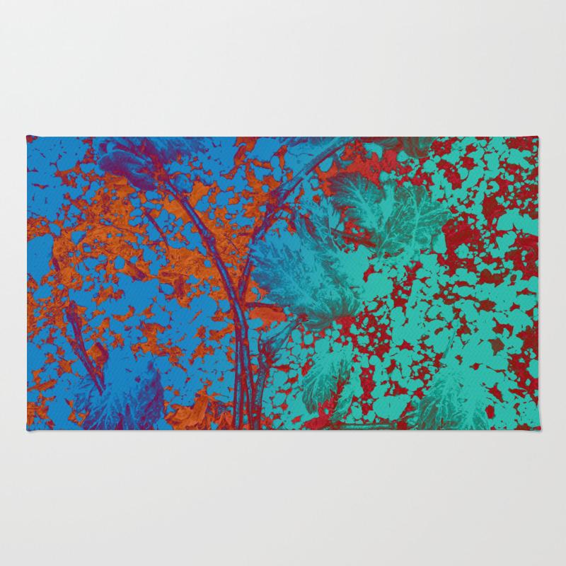 Vibrant Matters Rug by Velvetwater RUG8979504