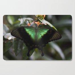 Butterfly Cutting Board