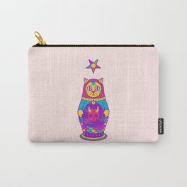Malevolent Kitty Carry-All Pouch