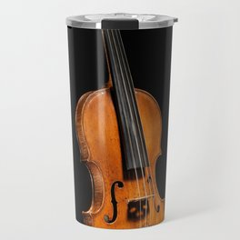 Historical Italian Cello Photograph (1560) Travel Mug
