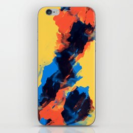 Tectonic iPhone Skin