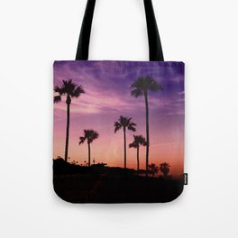 Postcards from the Beach Tote Bag