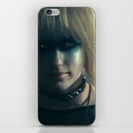 Pris Blade Runner Replicant iPhone Skin