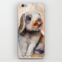 BUNNY #2 iPhone Skin