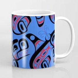 Traveling pod Coffee Mug