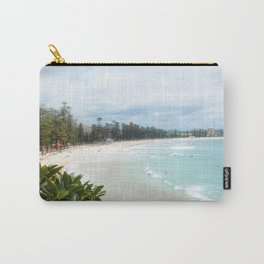 Manly Beach, Australia Carry-All Pouch
