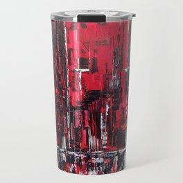 Inflamed Travel Mug
