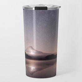 Trillium Lake Travel Mug