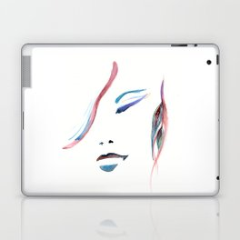 with the Shaman ~ Dreaming of Tomorrow Laptop & iPad Skin