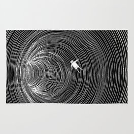 Lost in Space Rug