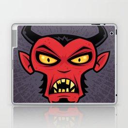 Mad Devil Laptop & iPad Skin