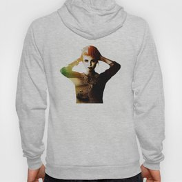 The Canal Hoody