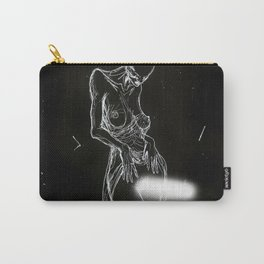 Phantom Limb Carry-All Pouch