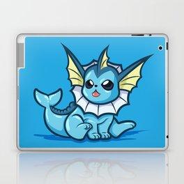 Level 5 Vaporeon Laptop & iPad Skin
