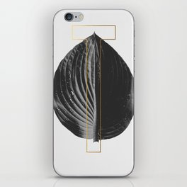 ABC Plants – T iPhone Skin