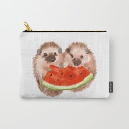 Sharing Carry-All Pouch