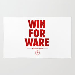 Win For Ware Rug