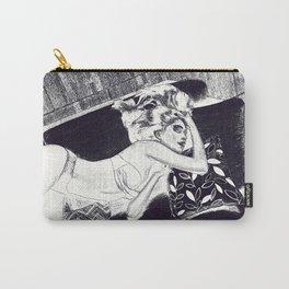 Silueta 2 Carry-All Pouch