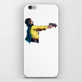 This is Corellian iPhone Skin