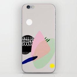 Accum iPhone Skin