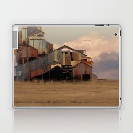 Abandoned House Laptop & iPad Skin