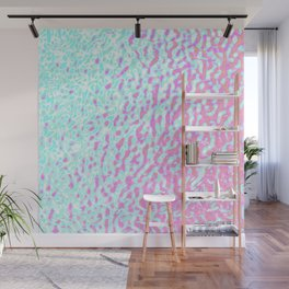 Liquid spirit Wall Mural