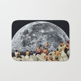 MOONRISE Bath Mat