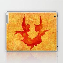 Sienna Mark Laptop & iPad Skin