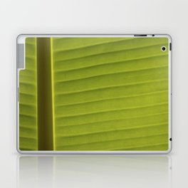 Banana Leaf II Laptop & iPad Skin