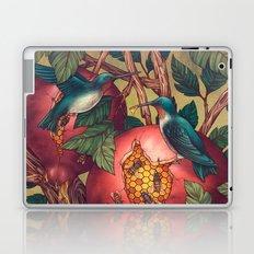 Ragged Wood Laptop & iPad Skin
