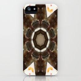 Edge of Desire iPhone Case