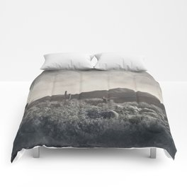 McDowell Mountains, Arizona Comforters