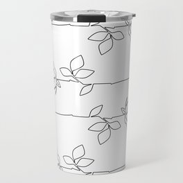 Thorns Travel Mug