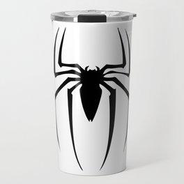 black spidey sense Travel Mug