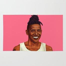 Hipstory - Barack Obama Rug