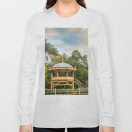 Walhalla Bandstand Long Sleeve T-shirt