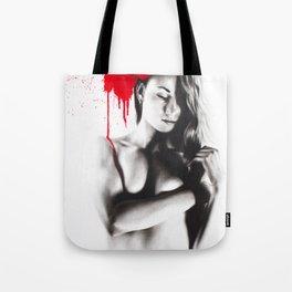 Whitsundays Woman Tote Bag