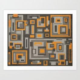 Hocus Pocus Art Print