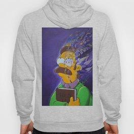 Ned Flanders Headspace Hoody