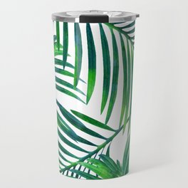 Palm Paradise #society6 #decor #buyart Travel Mug