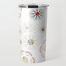 Cocktail Fireworks Travel Mug