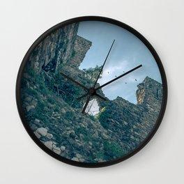 Rovine Wall Clock